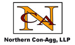 Northern Con-Agg LLP, Logo